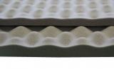 Sound absorber materials