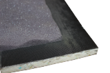 Insulating and absorbing materials