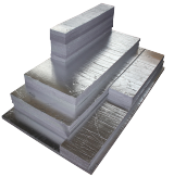 Materials and options for sound insulation